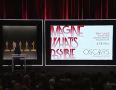 Oscar Nominations 2015 - Part 1