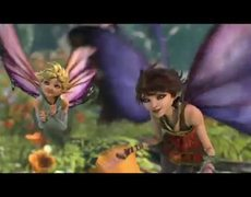 Strange Magic - Official Movie CLIP: We Have to Get Ready (2015) HD - Kristin Chenoweth Animated Movie