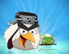 Angry Birds Friends: NHL All-Star tournament