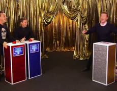 Britains Got Talent 2014 Ant and Dec play Catchphrase with Stephen
