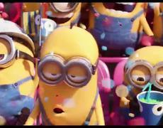 Minions - Official Super Bowl TV Spot (2015)