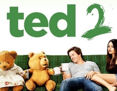 Ted 2 - Official Trailer Sub Spanish (2015) HD