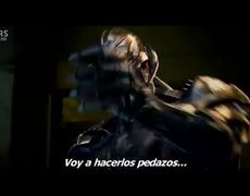 Avengers: Age of Ultron - TV Spot #1 Sub Spansh (2015) HD