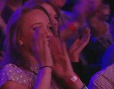 Britains Got More Talent 2014 A messy climax to David Vs Doris
