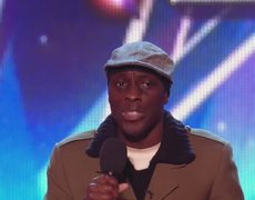 Britains Got More Talent 2014 Toju is Ant and Decs Golden Buzzer act
