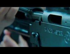 Spooks: The Greater Good - Official International Movie Teaser TRAILER 1 (2015) HD - Kit Harington Action Movie
