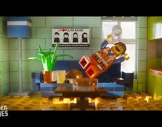 The LEGO Movie (Honest Trailer)