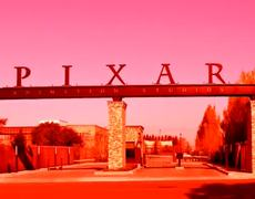 Dross: The Theory of Pixar
