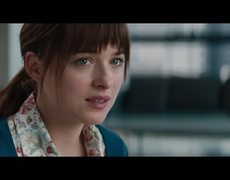 Fifty Shades of Grey - Official Clip.