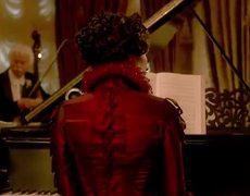 Crimson Peak Official Teaser Trailer #1 (2015) - Tom Hiddleston, Jessica Chastain Movie HD