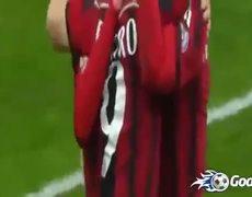 AC Milan vs Empoli 1-1 All Goals