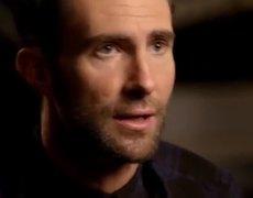 The Voice USA 2015: Adam Levine: On Tour