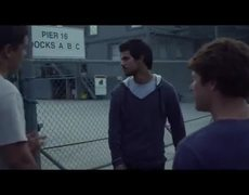 Tracers - Try and Keep Up (2015) Movie CLIP