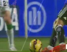 Real madrid vs Elche 2-0 All Goals