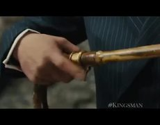 Kingsman: The Secret Service TV SPOT