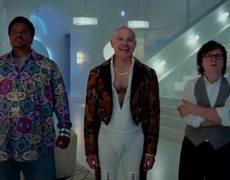 Hot Tub Time Machine 2 Movie CLIP - Daily Show (2015)