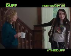 The DUFF - Official Movie TV SPOT: Their Day (2015) HD - Mae Whitman, Bella Thorne Comedy