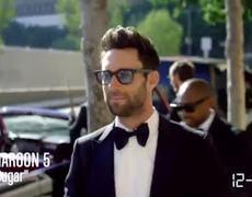 The Voice USA 2015: Adam Levine: Video Star