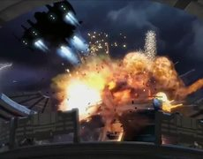 Trailer Transformers Rise of the Dark Spark