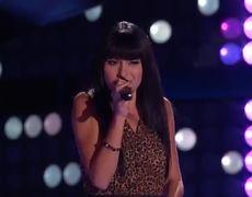 The Voice USA 2015 - Mia Z: