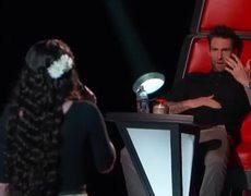 The Voice USA 2015 - Brenna Yaeger: