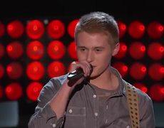 The Voice USA 2015 - Corey Kent White: