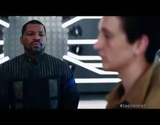 Insurgent - Official Movie TV SPOT: All Star Cast (2015) HD - Shailene Woodley, Ansel Elgort