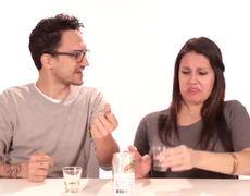 Americanos probando por primera vez sodas japonesas