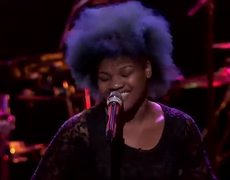 AMERICAN IDOL XIV - Tyanna Jones (Top 8 Girls)