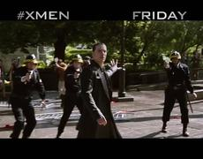 XMen Days of Future Past Official Movie TV SPOT Epic 2014 HD Jennifer Lawrence Movie