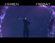 XMen Days of Future Past Official Movie TV SPOT Spectacular 2014 HD Jennifer Lawrence Movie