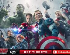 Avengers: Age of Ultron - Official Trailer 3 - HD