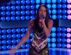 The Voice USA 2015: Caitlin Caporale: