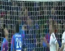 Real Madrid vs Levante (2-0) [15/3/2015]