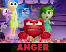 Inside Out - Official Movie TV SPOT: Madness (2015) HD - Pixar Animated Movie