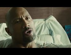 Furious 7 - Official Movie CLIP: Don't Miss (2015) HD - Dwayne Johnson, Vin Diesel Movie