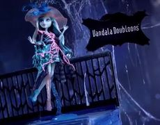 Monster High: Haunted Dolls Available Now!