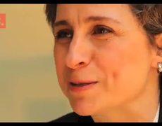 #MexicoWantsAristeguiBack: Carmen Aristegui responde