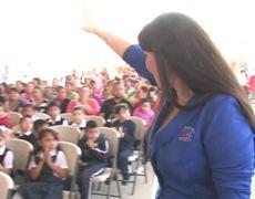 DIF - Desayunador Escolar en Tijuana - Gobierno del Estado de Baja California