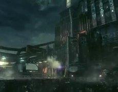 Batman Arkham Knight - PS4 Trailer
