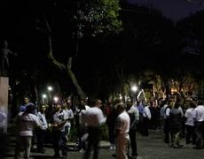 Sismo de 58 grados sacude a la Ciudad de México