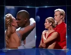 Dancing With The Stars 2015: Results & Elimination (Week 4)