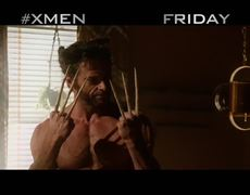 XMen Days of Future Past Spectacular Movie TV Spot HD 2014