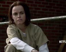 Orange Is The New Black - Season 3 - Official Trailer (Netflix Series)