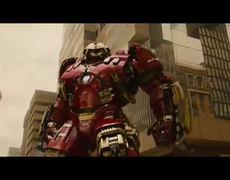 Avengers: Age of Ultron - TV Spot #3 (2015) HD