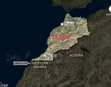 Bus crash kills more than 30 in Morocco