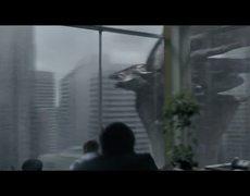 Godzilla Official Movie TV SPOT Awaken 2014 HD Aaron TaylorJohnson Elizabeth Olsen Movie