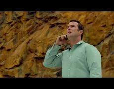 Kill Me Three Times - Official Movie CLIP: Long Shot (2015) HD - Simon Pegg, Alice Braga Movie