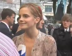 Emma Watson on Time 100 list for first time
