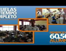 Escuelas de Tiempo Completo - Gobierno del Estado de Baja California